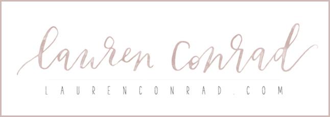 Lauren Conrad loves non-toxic Skin Trip!